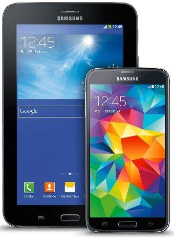 [lokal]?[offline] Samsung Galaxy S5 für effektiv 349€ - Saturn Jena