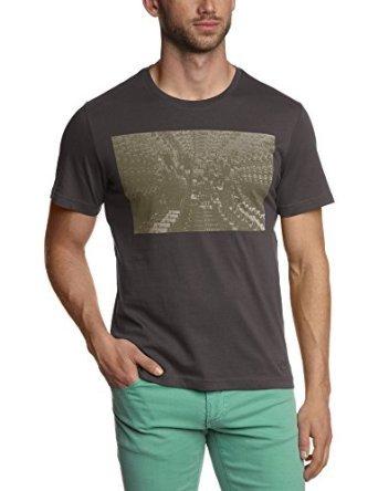 s.Oliver / Jack & Jones Herren T-Shirts und weitere reduzierte Tshirts ab 5€ [amazon PRIME]
