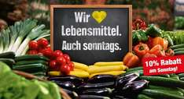 [Reichelt Berlin] 10% Rabatt für Sonntagsöffnung am 09.11.2014 von 13 - 18 Uhr