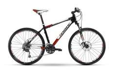 HAIBIKE Power RX 26″ @Jehle - 399,-€ zzgl. Endmontage/Lieferung 35,-€