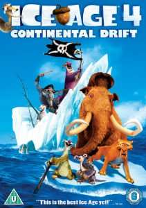 2 DVD's für £ 5 Ice Age 4/ Madagaskar / Wall Street u.w. [zavvi.com]