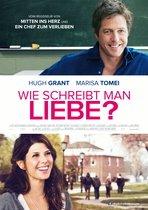 """[NDR] Fast kostenlos ins Kino zu """"Wie schreibt man Liebe?"""""""
