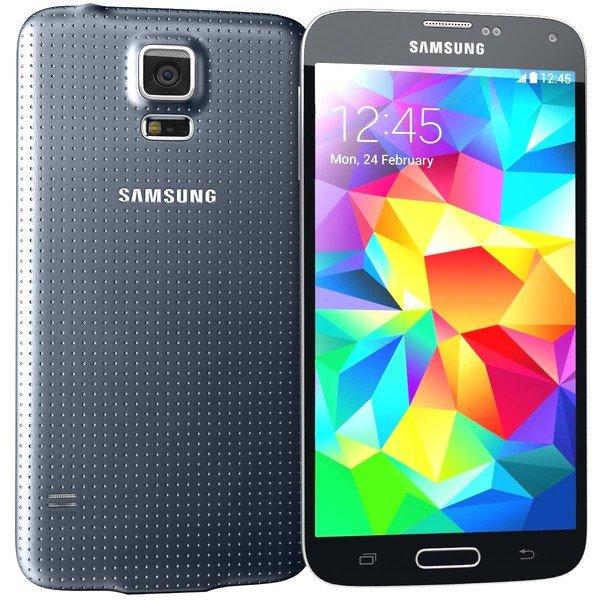 Galaxy S5 black für 355 Euro @ Amazon (Händler handyversand)