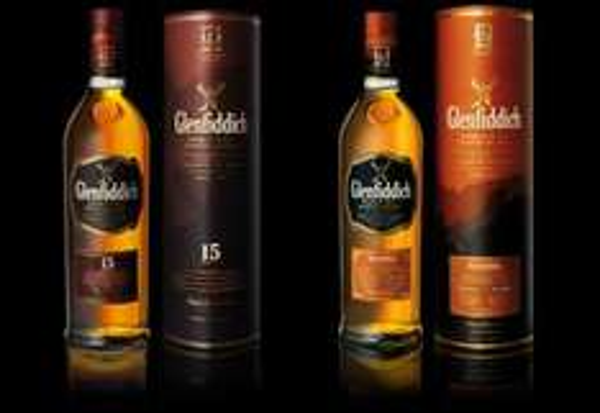 [real] Glenfiddich Solera 15 - 29,99€ // Glenfiddich Rich Oak 14 - 28,99€