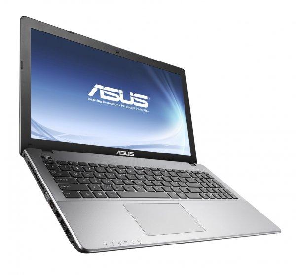 """[WHD] Asus F550LDV (15,6"""", Core i5-4210U, GeForce 820M, Win 8.1) für 409,68€ statt 549€"""