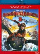 Drachenzähmen leicht gemacht 2 - 3D / 2D Blu-Ray + DVD bei cede