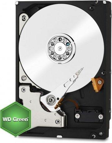 Western Digital Green 4TB für 130,99€ + 15 € Gutschein + 26 € in Superpunkte bei Rakuten