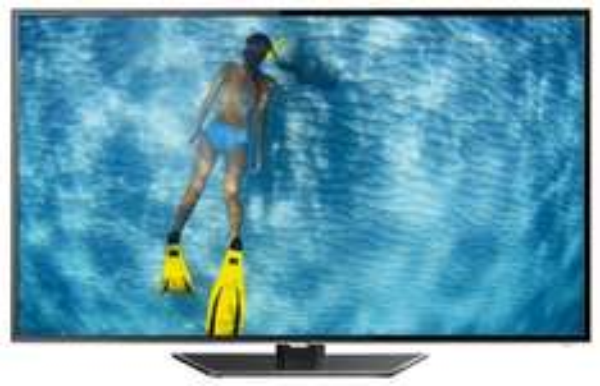 Amazon Blitzangebot: TCL L48S4603DS 122 cm (48 Zoll) 3D-LED-Backlight-Fernseher, EEK A+ (Full HD, 100Hz CMI, DVB-C/T, Smart TV, WiFi, DLNA, HbbTV, 3x HDMI, CI+, 2x USB 2.0, Glasfuß, Hotelmodus) schwarz @ 469,00 Euro inkl. Versand