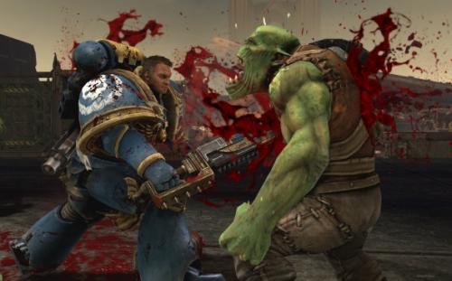 [PC] Warhammer 40k: Space Marine @ShopTo: Digital Download