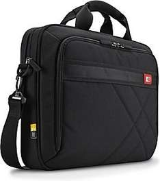 "Case Logic 43,94 cm (17,3"") Laptop and Tablet Case ""DLC117"" für 29,99€ @ ZackZack"