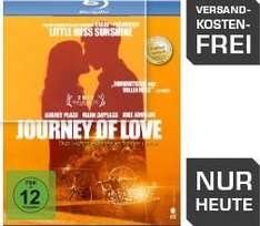 "Nur 3,99 €: Blu-ray ""Journey of Love"" im SATURN Super Sunday"