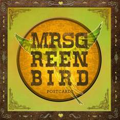 [MP3-Download] Mrs. Greenbird - Postcards @7digital