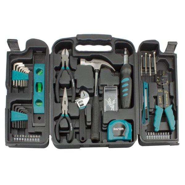 Verschiedene Krafthertz Werkzeugssets 756 teilig - 50 teilig - 123 teilig - 96 teilig @ebay
