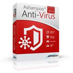 Ashampoo Anti-Virus 2014 [6-Monate]