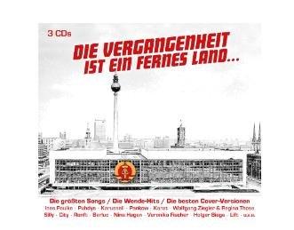 Die Vergangenheit ist ein fernes Land... (Exklusive Edition) Pop CD für 12,99 € Saturn Online