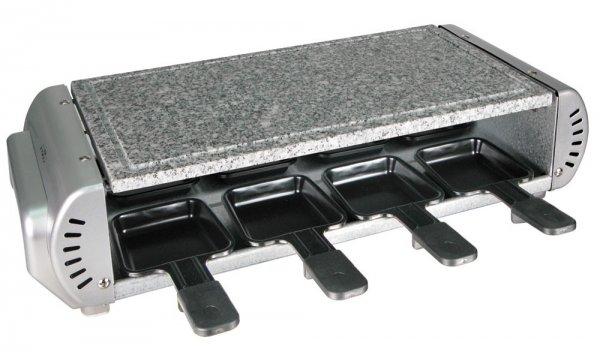 [ebay] Raclette-Grill Heißer Stein 8 Personen Lentz Grill King RC 3/1