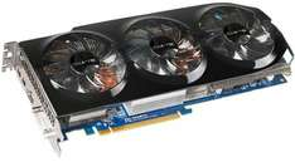 [NBB] Gigabyte Radeon HD 7950 Grafikkarte zum Bestpreis! 50% Ersparnis!