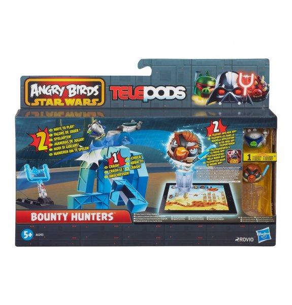 Hasbro Angry Birds Star Wars Telepods Strike Back Pack für 12,94 Euro @GaleriaKaufhof (bei Abholung nur 7,99 Euro)