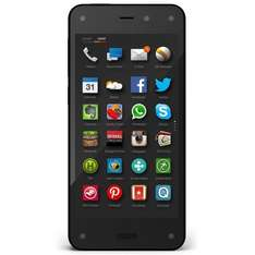 Amazon Fire Phone 32GB 199€ 64GB 229€ D1 Sim-Lock @asgoodasnew Zustand wie neu