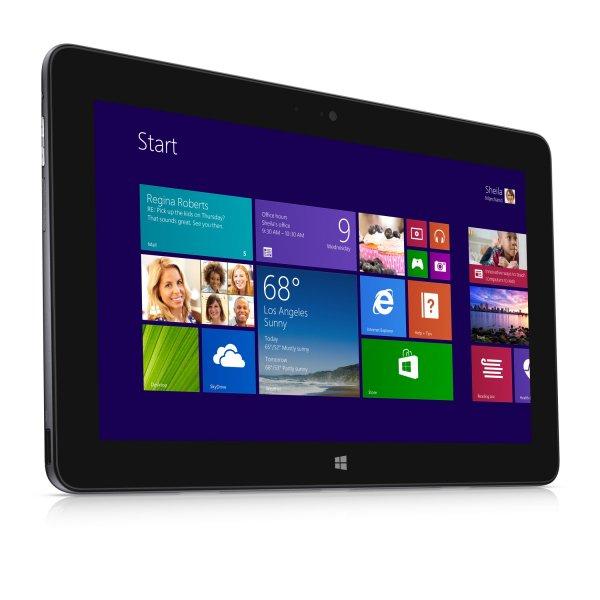 Dell Venue 11 Pro (10,8 Zoll) (i5 4300Y,1,6GHz,4GB RAM,128GB SSD,Win 8.1 Pro) für 405€ bei IBOOD versandkostenfrei Refurbished