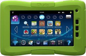 Kurio 7 Tablet für Kinder @MeinPaket  Preisfehler