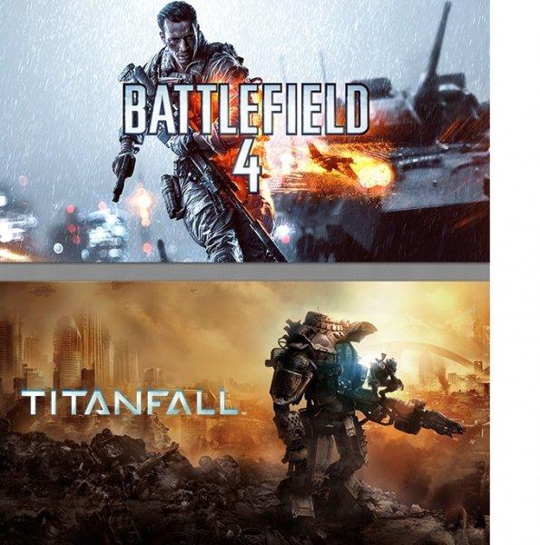 Titanfall / Battlefield 4 / Kingdom of Amalur 1 Woche KOSTENLOS bei Origin