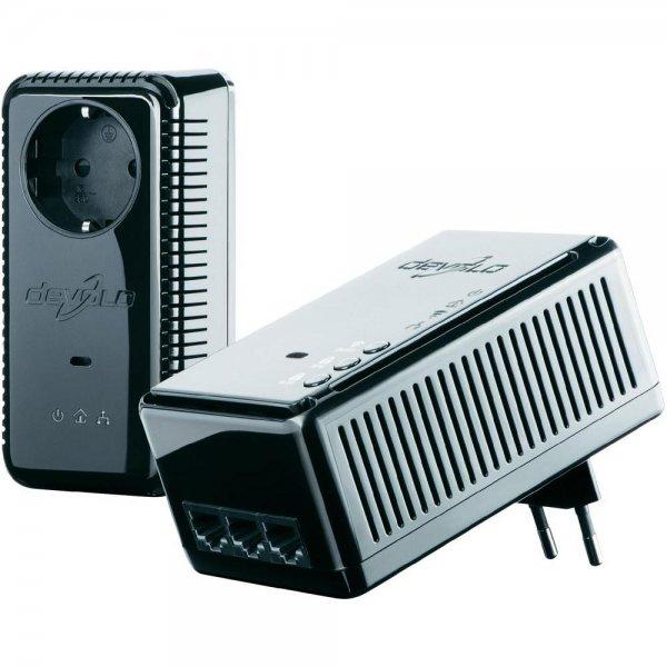 devolo dLAN 200 AVpro Wireless N Einzeladapter, hitmeister.de für 18,71€