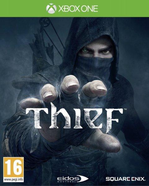 Thief (Xbox One) für 22,87€ @Amazon.fr