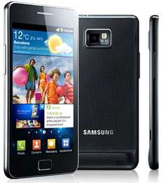 Galaxy S2 i9100 im T-Mobile Special Call & Surf Tarif