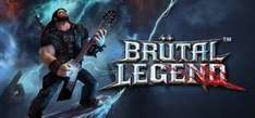 Brutal Legend PC [STEAM Key Nuuvem]