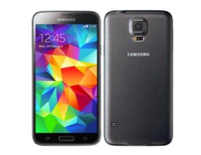 Samsung Galaxy S5 16GB bei Saturn online