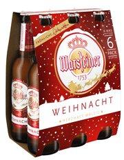 [REWE lokal Kassel?] Warsteiner Weihnachtsbier 49Cent + Pfand (Scondoo + Angebot)