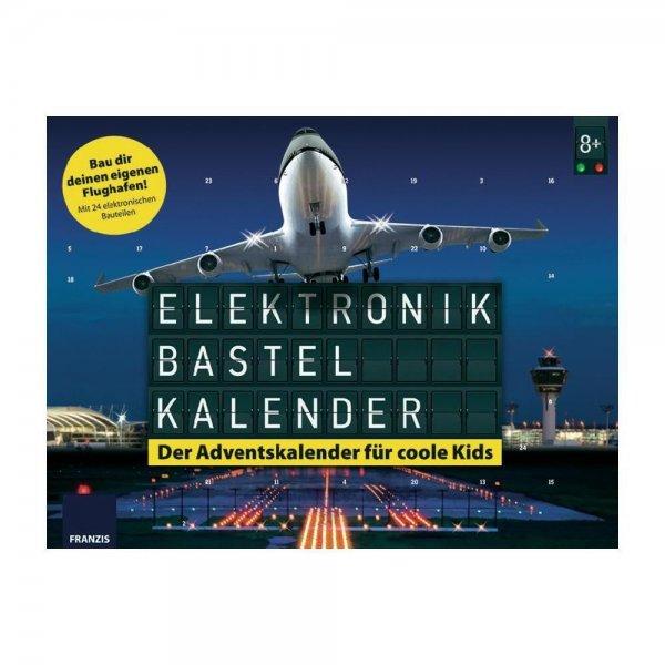 [conrad@ebay] BER-Alternative: Adventskalender Conrad Kinder-Adventskalender 2014 Flughafen ab 8 Jahre
