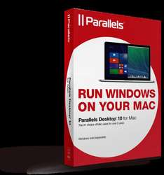 Parallels Desktop 10 50% off