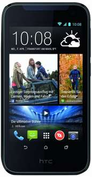 [Media Markt Offeburg] HTC Desire310