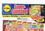 Knorr Fix für 0,37 € pro Beutel bei Lidl (nur am Samstag, 11.12.)