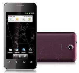 Huawei Move U8600 Smartphone Android UMTS GPS 5 Megapixel zu 29,99 Euro inkl. Versand
