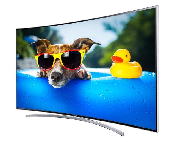 [Lokal Köln Mediamarkt] Samsung UE48H8090 Curved 1000Hz 3D-TV mit Quad Core+ Prozessor, u.v.m. - 999€ statt 1499€