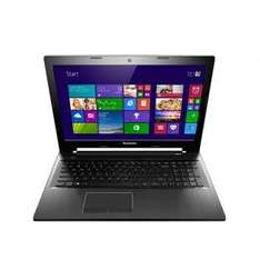 "Lenovo Z50-70 59421169 Note­book 15,6"" FULL HD / Core i3-4010U / 4GB / 500GB / Win 8.1 für 389€ @Redcoon.de"