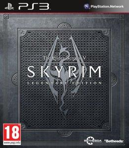 The Elder Scrolls V: Skyrim - Legendary Edition (PS3/Xbox360) für je 18,19€ @Zavvi.com