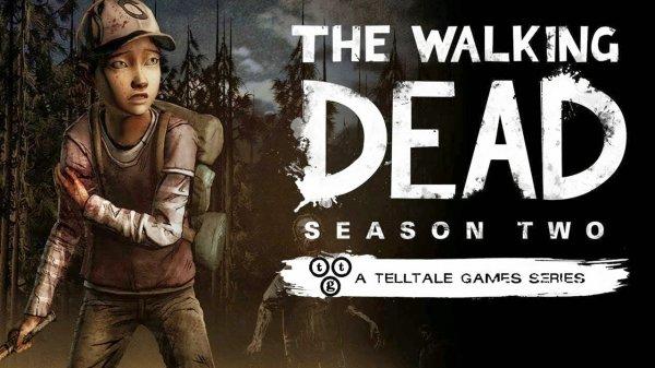 [iOS] Walking Dead: The Game - Season 2 - Episode 1 gratis statt 4,49€