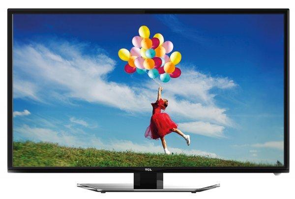 Amazon Blitzangebot: TCL L32S3603/ED 81 cm (32 Zoll) LED-Backlight-Fernseher, EEK A+ (HD Ready, 100Hz CMI, DVB-C/T, 2x HDMI, CI+, 2x USB 2.0, Glasfuß, Hotelmodus) schwarz @ 219 Euro inkl. Versand