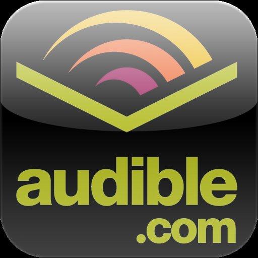 [Audible.com] 3 Monate Probeabo (= 3 englische Hörbücher) für $5,85