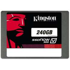 Kingston 240GB SSD @Mindfactory