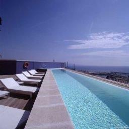 Barcelona Princess **** Barcelona - Diagonal Mar