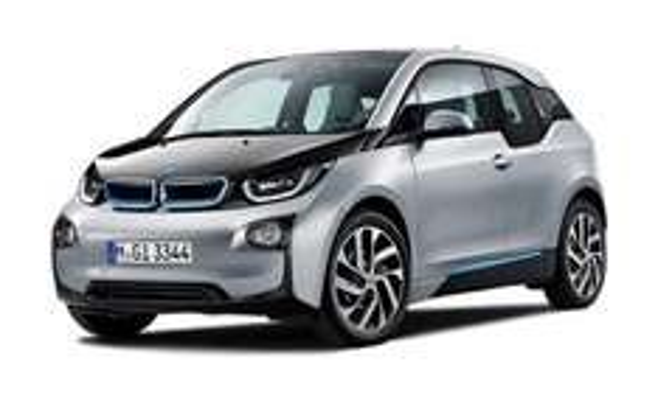 [BMW i3] 30 Tage für 555 Euro mieten inkl. Charge Now und 3333 Kilometer// kostenfreie Lademöglichkeiten // 0,16 Euro/km // 18,50 Euro/Tag