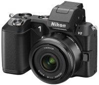 [iBOOD] Nikon 1 V2 Kamera + 11-27.5mm Objektiv für 335,90 €