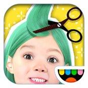 [ iOS / iPad / iPhone ] Toca Hair Salon Me von Toca Boca für 0€ statt 2,69€ für Kinder