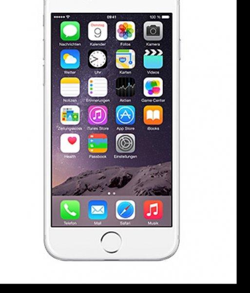 Magenta Mobil M 45,96.- + iPhone 6 64 GB 299.- @mobilcom-debitel