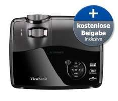 ViewSonic PRO8520HD, Beamer + Sony Playstation 4, Konsole Gratis! bei Alternate